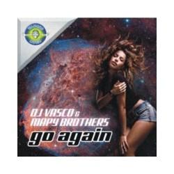 DJ VASKO & MAPY BROTHERS -GO AGAIN