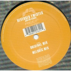 Reversed Twister – Analog Signal (2 MANO,OTRO MELODIÓN DEL 2001¡¡)