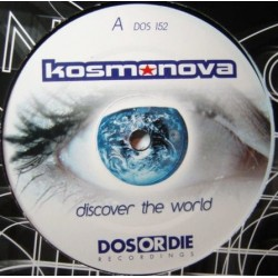 Kosmonova – Discover The World (2 MANO,MELODIA COLISEUM¡¡)
