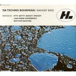 Da Techno Bohemian – Bangin Bass (BASUCO REMEMBER¡¡ NUEVO)