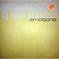 DJ Tom Stevens – Emotions (2 MANO,MELODIAS AÑO 2000¡)