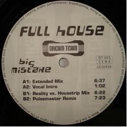 Full House – Big Mistake (2 MANO,MELODIA DEL 99¡¡)