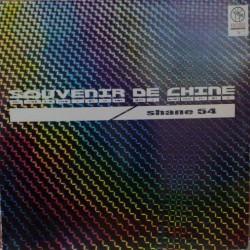 Shane 54 / Stargaze – Souvenir De Chine (2 MANO,MELODIAS DEL 2002 MUY BUSCADAS¡¡)