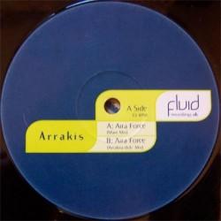 Arrakis  – Aira Force (2 MANO,PROGRESIVO DEL 98¡)