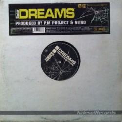 Sanker – Dreams (2 MANO,MELODIA PROGRESIVA DEL 99¡¡)