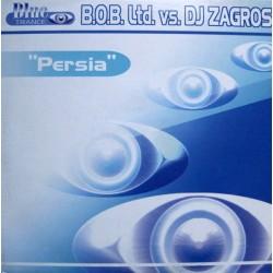 BOB Ltd. vs. DJ Zagros – Persia (2 MANO,MELO DEL 99¡¡)