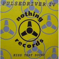 Pulsedriver IV - Kiss That Sound(CLASICAZO COLISEUM¡¡)