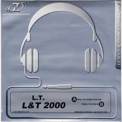 LT – L & T 2000 (2 MANO,TEMAZO DEL 2000¡¡)