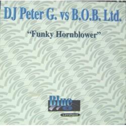 Peter G vs. BOB. Ltd – Funky Hornblower (2 MANO,BASE REMEMBER¡¡)