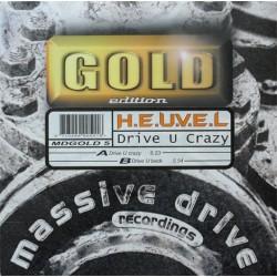 HEUVEL – Drive U Crazy (2 MANO,MELODIA DEL 99)