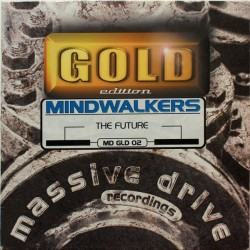 Mindwalkers – The Future (2 MANO,AÑO 99¡)