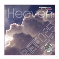 Juanma Danny Sushi Feat Annika - Heaven