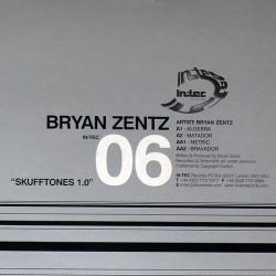 Bryan Zentz – Skufftones 1.0 (2 MANO,TECHNO¡)