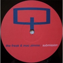 The Freak & Mac Zimms – Submission (2 MANO,MELO DEL 98)