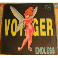 Voyager  – Endless (COMO NUEVO¡¡)
