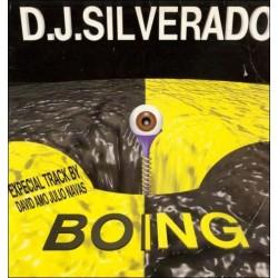 DJ Silverado – Boing (2 MANO,COMO NUEVO¡)