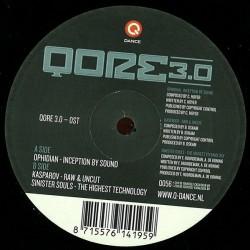 Qore 30 - OST