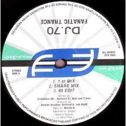 DJ.70 – Fanatic Trance (2 MANO,MELODIA DEL 94¡)