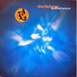 Incisions – Substance (2 MANO,REMEMBER 90'S¡¡)