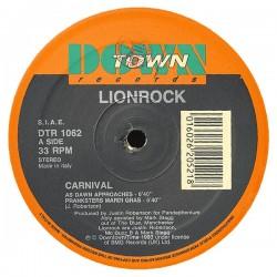 Lionrock – Carnival (2 MANO,BASE REMEMBER¡)