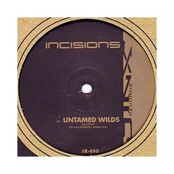 Incisions – Untamed Wilds (2 MANO,SELLO JINX¡)