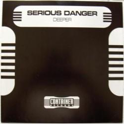 Serious Danger – Deeper (2 MANO,REMEMBER 90'S¡)