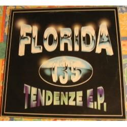 Florida 135 – Tendenze EP (2 MANO,SELLO MADE IN DJ)