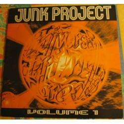 Junk Project – Volume 1 (2 MANO,TEMAZO DEL 96¡¡ BOY RECORDS)