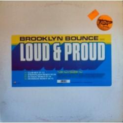 Brooklyn Bounce – Loud & Proud (2 MANO,TEMAZO DJ ISAAC¡¡)