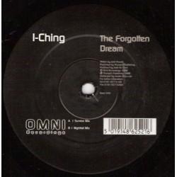 I-Ching – The Forgotten Dream (2 MANO,COPIA IMPORT.BUSCADISIMO¡¡¡)