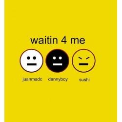 JDS  - Waitin 4 Me ( CABRA Y POKAZO¡¡)