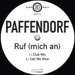 Paffendorf – Ruf (Mich An) (2 MANO,MELODIA DEL 98¡¡)
