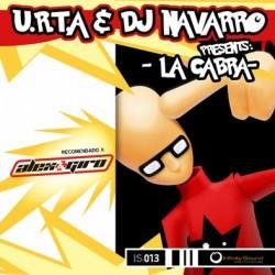 U.R.T.A & DJ Navarro - La Cabra