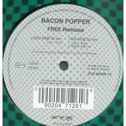 Bacon Popper – Free (2 MANO,CLASICO REMEMBER BOY RECORDS¡¡)