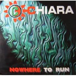 Chiara – Nowhere To Run (2 MANO,TEMAZO REMEMBER¡)