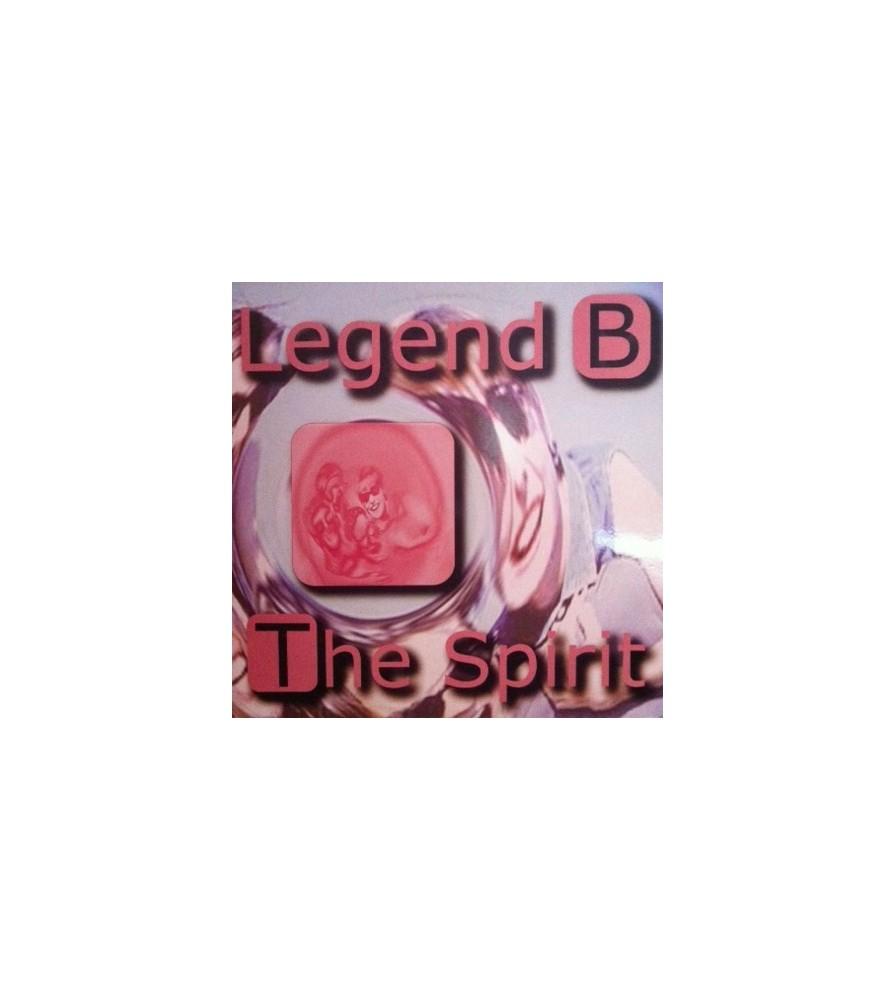 Legend B* Legend-b - Voyage / Journey