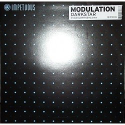 Modulation - Darkstar Modulation – Darkstar (2 MANO,SELLO IMPETUOUS¡)