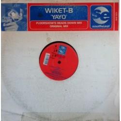 Wiket B – Yayo (2 MANO,BASE DEL 99¡)