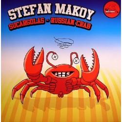 Stefan Makoy  - Sucargolas / Russian Crab(POKAZOOOO¡¡)