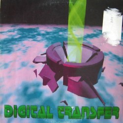 Digital Transfer – My House Is Your House