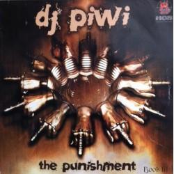 DJ Piwi - The Punishment (2 MANO,HARDCORE + JUMPER¡)
