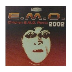 Emo DJ – Children (Emo DJ Remix 2002) (2 MANO,TEMAZO HARDCORE¡¡)