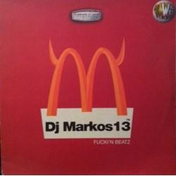 Markos 13 – Fucki'n Beatz (2 MANO,HARDCORE + JUMPER¡)