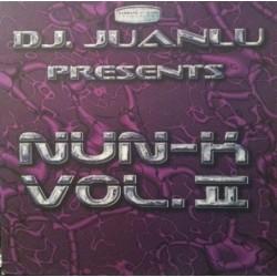 DJ Juanlu – Nun-K Vol. 2 (CORTE B2 ,COLISEUM¡¡)