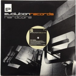 Scott Brown – Make The Beat Drop / Don't Be Afraid (2 MANO,EVOLUTION RECORDS¡)