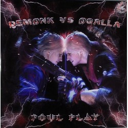 Demonk  VS Ogalla – Foul Play (PITOS)