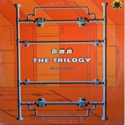 DJ Pildo, DJ Freddy , DJ Melocko – The Trilogy (2 MANO,MAKINA¡)