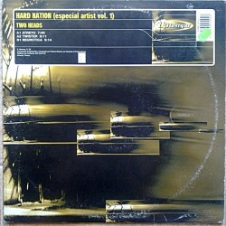 Hard Nation – Special Artist Vol. 1 - Two Heads (2 MANO,SELLO UPTEMPO¡)