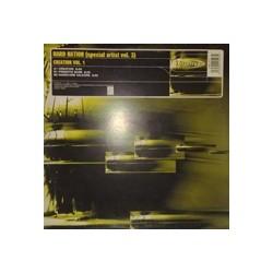 Hard Nation - Special Artist Vol. 3 - Creation Vol. 1 Hard Nation – Special Artist Vol. 3 (2 MANO,DISCO MUY BUSCADO¡¡)