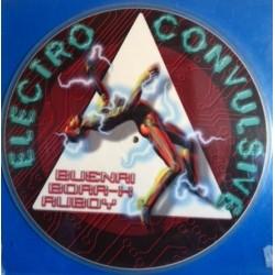 Electroconvulsive – Souls Centenary (2 MANO,COMO NUEVO¡¡)